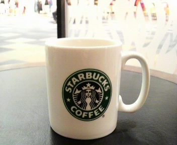 ひといき今日のコーヒー